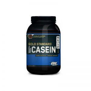 Optimum Nutrition 100% Casein Gold Standard Protein 908g / 2lb