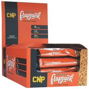 CNP Professional Protein Flapjack - Box of 12