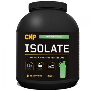 CNP Isolate Premium Whey Protein