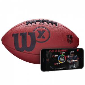 Wilson X Connected Football - Official (American Fotball)