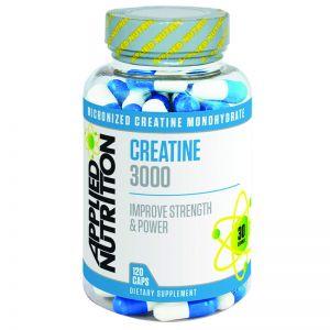 Applied Nutrition Creatine 3000