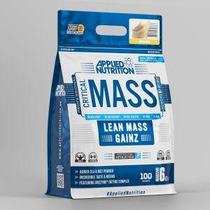 Applied Nutrition Critical Lean Mass 6kg