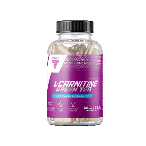Trec Nutrition L-Carnitine with Green Tea