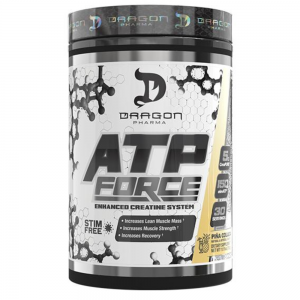 Dragon Pharma ATP-Force: Enhanced Creatine System