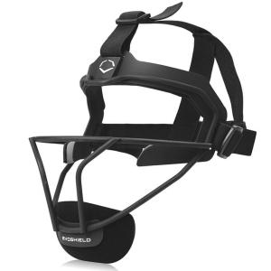 Evoshield Defender's Face Mask (Black)