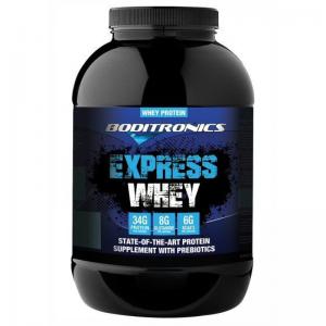 Boditronics Express Whey Protein 2kg