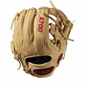 "Wilson A700 11.5"" Baseball Glove Right Hand Throw"