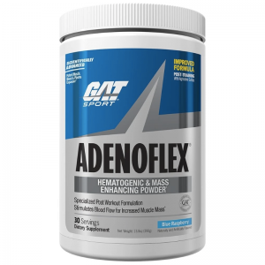 GAT Sport Adenoflex Post-Workout Formula