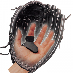 Glovemate Palm Pad - Left Hand (Right Hand Throw)