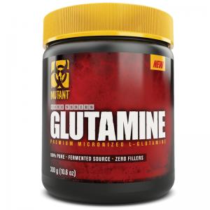 Mutant Core Series Glutamine 300g