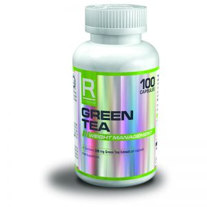 Reflex Nutrition Green Tea - Weight Managment - 100 Capsules