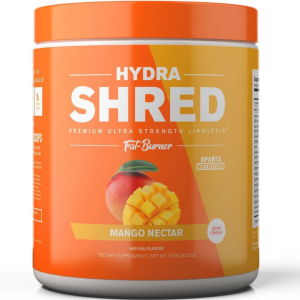Sparta Nutrition Hydrashred - Weight Loss Solution