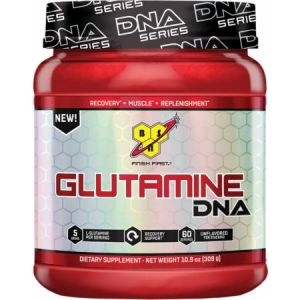 BSN Glutamine DNA  309g - 60 Servings