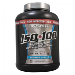 Dymatize ISO Whey 100 2.27KG