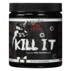 Rich Piana 5% Nutrition Kill