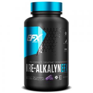 EFX Kre-alkalyn creatine Pills