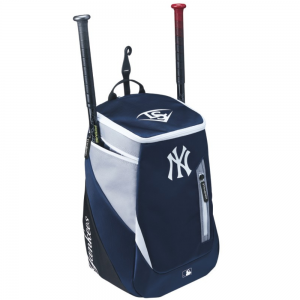 Louisville Slugger Genuine MLB BAG - NEW YORK YANKEES
