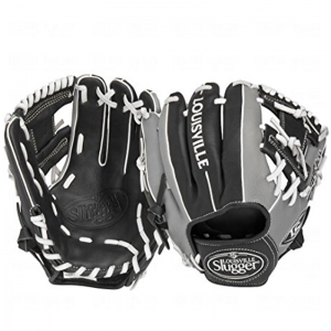 """Louisville Slugger 11"""" Youth Omaha Select Infielders Baseball Gloves (Right Hand Throw)"""