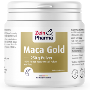 Zein Pharma Maca Gold Powder - 250 grams