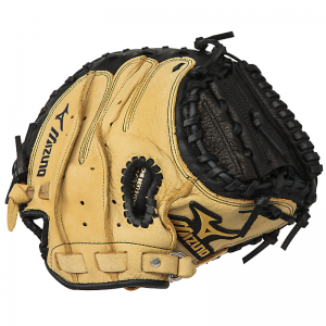 Mizuno Prospect GXC105 Baseball Catcher's Mitt 32.5