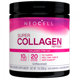 NeoCell Super Collagen Type 1 & 3 Powder