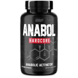 Nutrex Research Anabol Hardcore Anabolic Activator