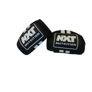 NXT  Pro Gym Wrist Wraps With Thumb Loop
