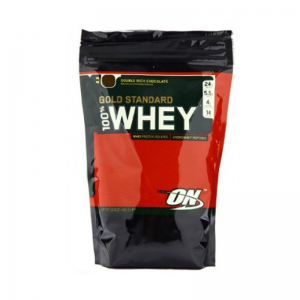 Optimum Nutrition 100% Gold Standard Whey 450g