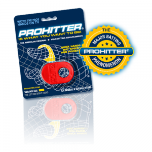 ProHitter Batting Grip Aid  Youth