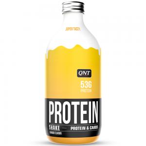QNT Protein Shake (12 x 500 ml)