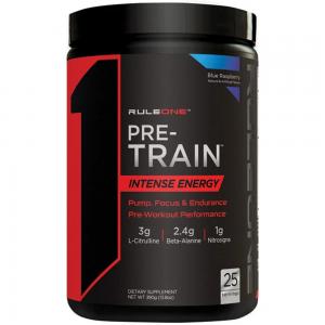 R1 Pre-Train High Intensity Pre-Workout