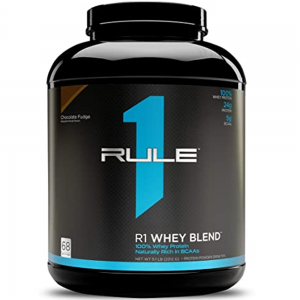 Rule 1 100% Whey Protein 2kg