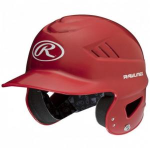 Rawlings RCFH Coolflo Adult Helmet