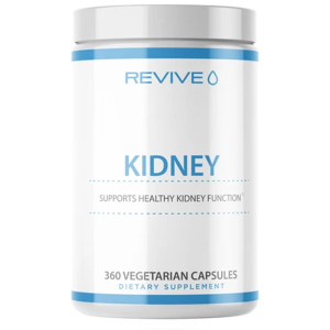 Revive MD Kidney RX 360 capsules