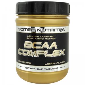 Scitec Nutrition BCAA Complex 300g