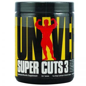 Universal Super Cuts 3 (130 Tablets)