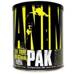 Animal Pak, Packs - 15 packs