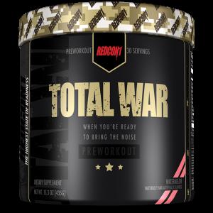 Redcon1 Total War 30 Servings - USA Version