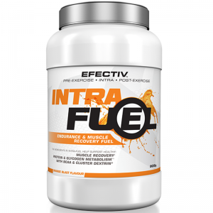 Efectiv Sports Intra Fuel Post Workout Muscle Growth Recovery Amino Acid 908g