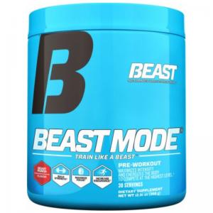 Beast Sports Nutrition Beast Mode Pre Workout