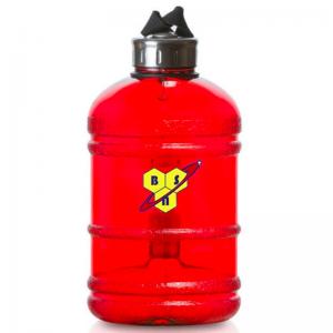 BSN Half Gallon Bottle BCAA Pre Workout Water Jug 1.8ltrs