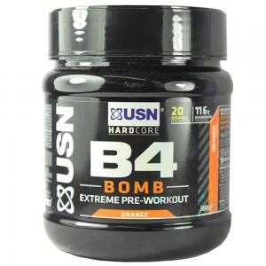 USN B4-Bomb Extreme Pre-Workout 300g