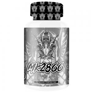 War Torn Labz MK2866 Ostrarine