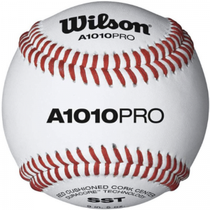 Wilson A1010PRO Full Grain Leather Cover