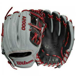 """Wilson A2000 Pedroia Fit DP15SS 11.5"""""""