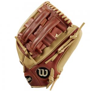 "Wilson Youth A500 12"" Baseball Glove - Left Hand Throw"