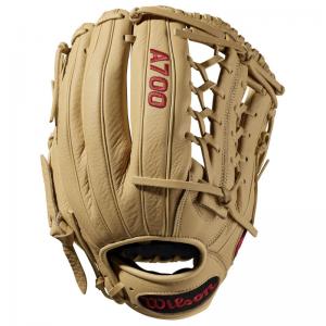 "Wilson A700 12"" Baseball Glove - Right Hand Throw"