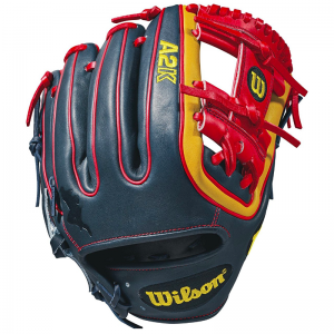 "Wilson 2018 A2K DATDUDE GM 11.5"" Baseball Glove -Right Hand Throw"