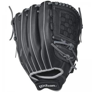 Wilson MLB A360 12.5 Inch Baseball Glove - Right Hand Thrower
