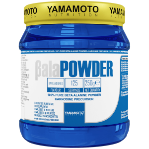 Yamamoto Nutrition BetaALA Powder - 250 grams